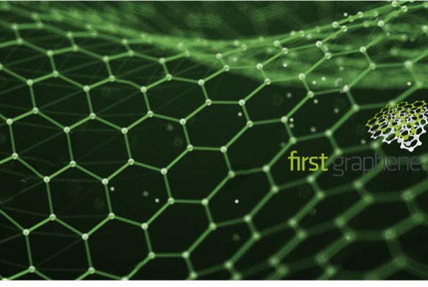 First Graphene Hydrogen