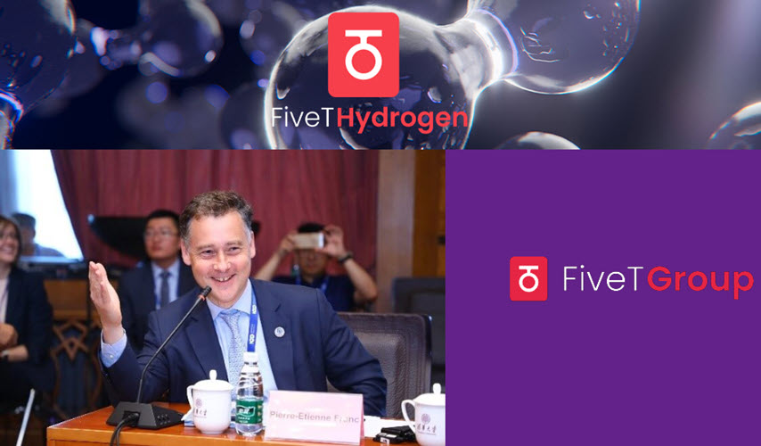 Fuel cells works, World's First Pureplay Clean Hydrogen Investment Fund 'FiveT Hydrogen' Is Launched