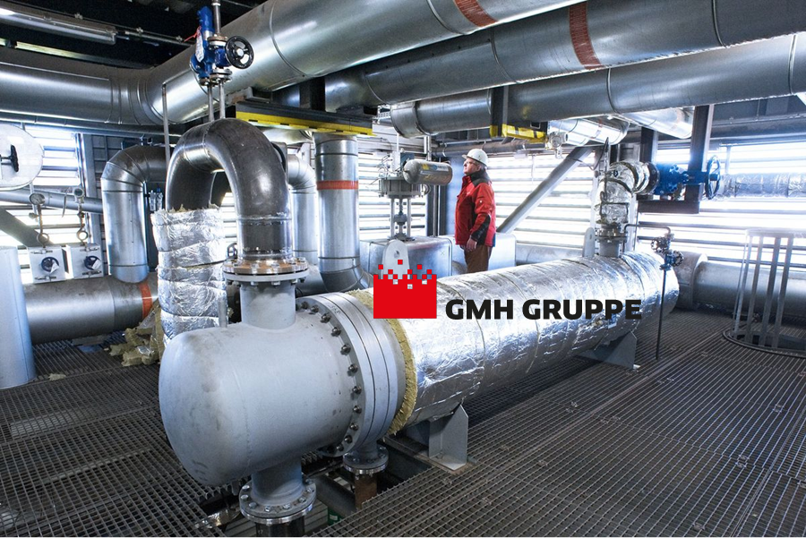 GMH Group and Nowega Are Driving the Development of the Hydrogen Infrastructure