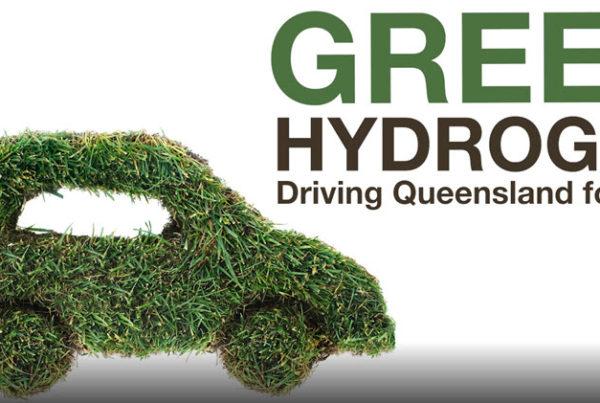 Fuel cells works, Site Secured for Central Queensland Hydrogen Project