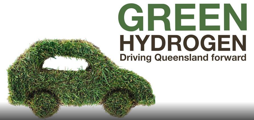 Green Hydrogen Queensland