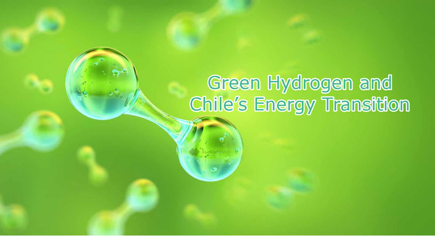 Green Hydrogen and Chiles Energy Transition