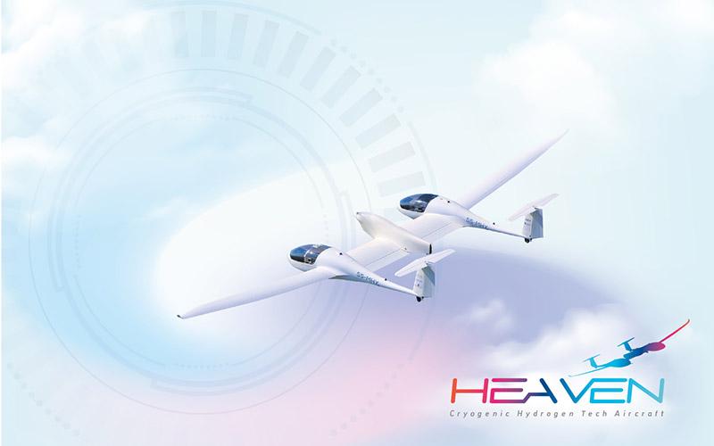 Fuel cells works, hydrogen, FCH JU, heaven, fuel cells