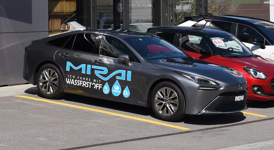 Fuel cells works, Hydrogen Filling Station Planned for Switzerland's Appenzell Region