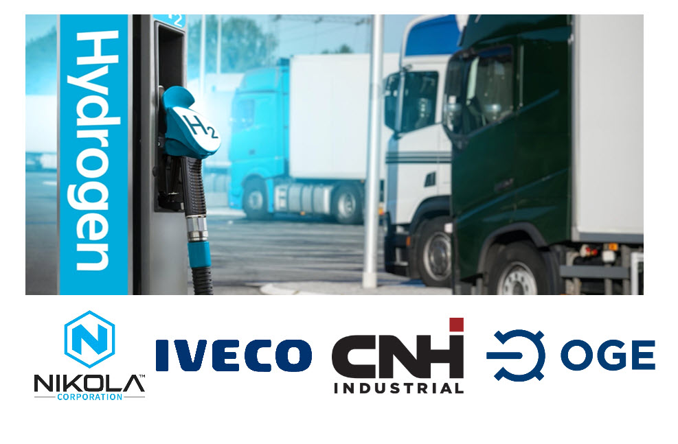 Hydrogen Offers Promising Future for Long Haul Trucking Industry 2
