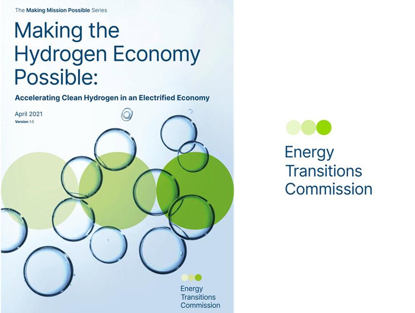 Hydrogen Production Costs Drop Below 2 kg by 2030