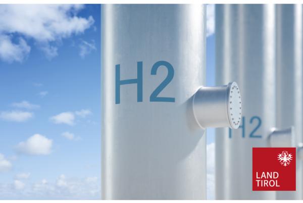 Hydrogen in Tyrol Austria