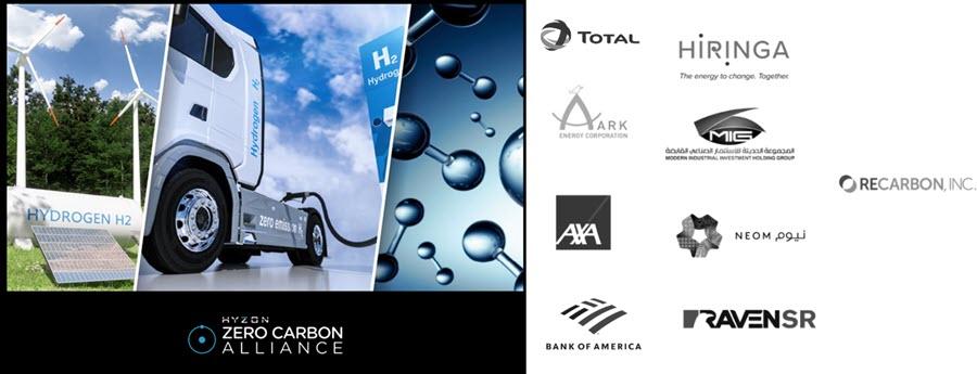 Fuel cells works, hydrogen, Hyzon Motors, fuel cells