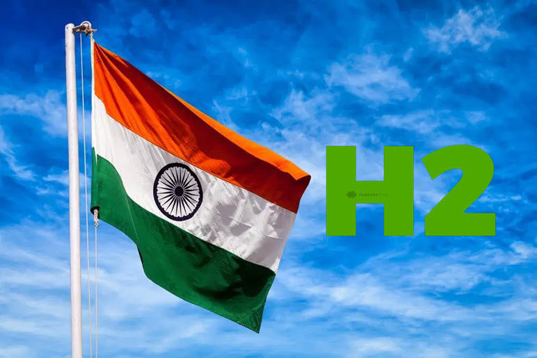 Fuel cells works, India: NTPC Invites Global Expression of Interest for Hydrogen Fuel Cell-Based Pilot Projects