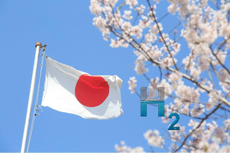 Japan H2