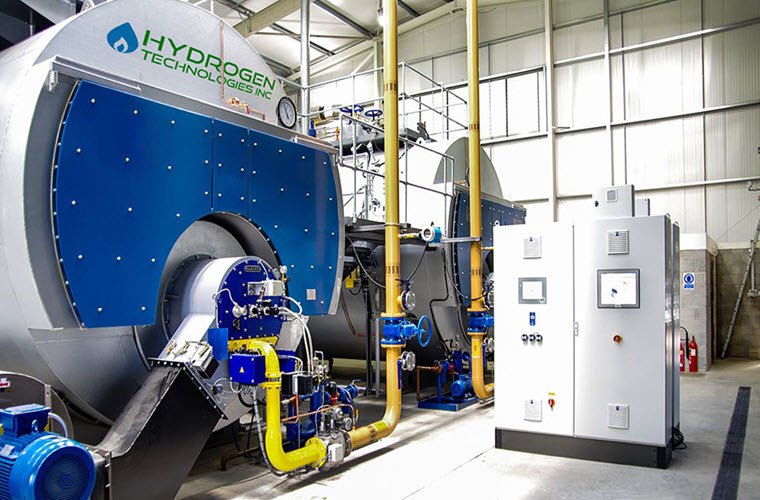 Fuel cells works, Jericho Energy Ventures Reports Q1-2021 Business Update: Growing Demand For Its DCC™ Hydrogen Boiler Across Multiple Industries
