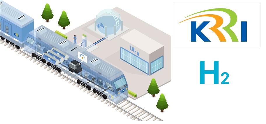 KKR Railway Hydrogen