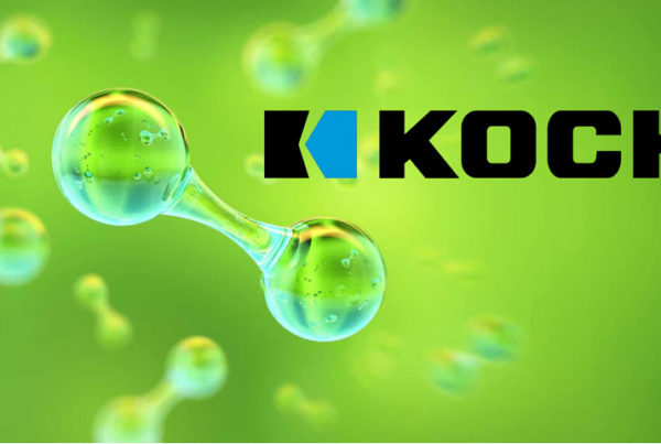 Koch Green Hydrogen