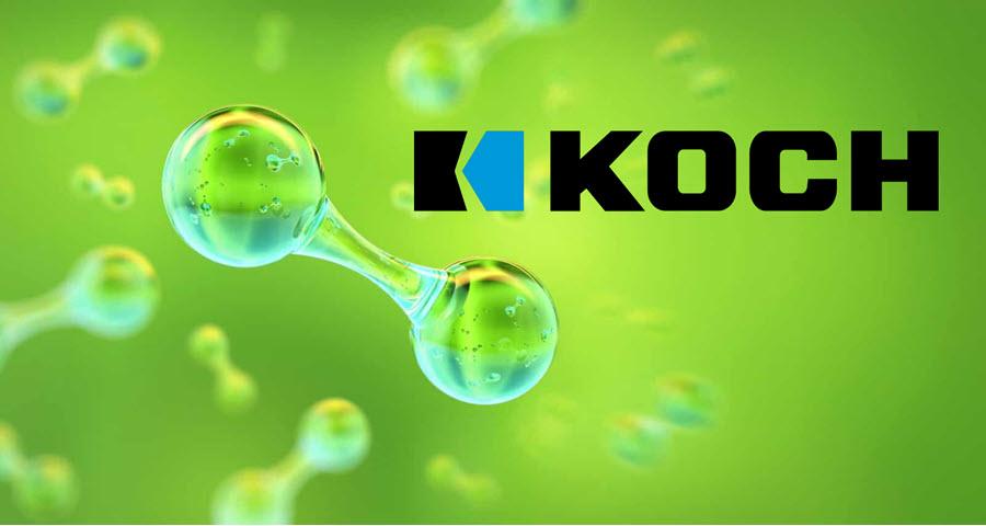 Fuel cells works, Green Hydrogen: Koch Engineering & Fidelis Infrastructure Invest $9.2 Billion In Renewable Energy Ecosystem In Louisiana