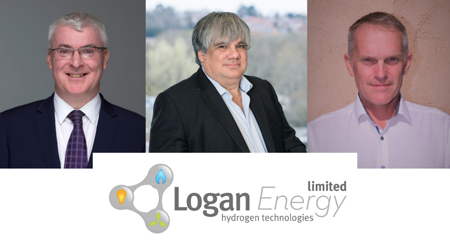 Logan Energy Add Trio