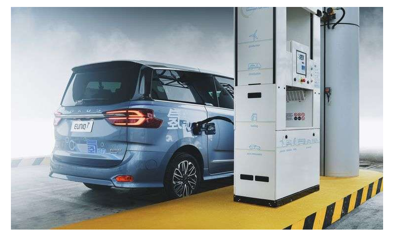 Fuel cells works, Wuxi City is Fully Committed to Hydrogen and Fuel Cells