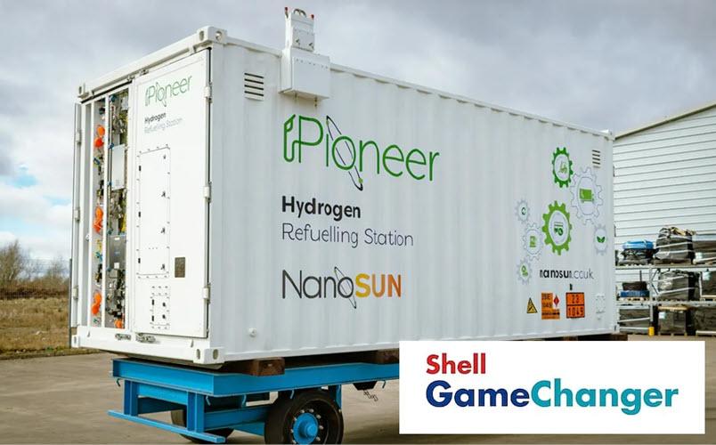 NanoSun Game Changer
