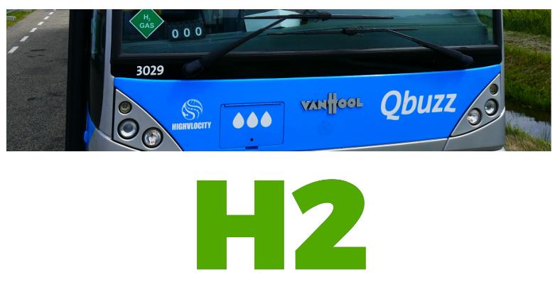 Fuel cells works, hydrogen, Netherlands, fuel cells