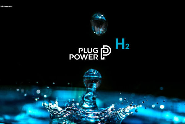 Plug Power All in on Hydrogen
