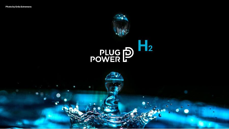 Plug Power All in on Hydrogen