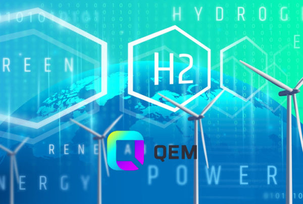 QEM Hydrogen