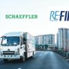 Refire Schaeffler