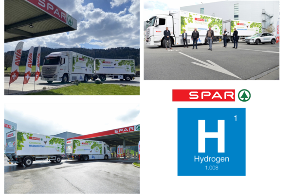 SPAR Switzerland