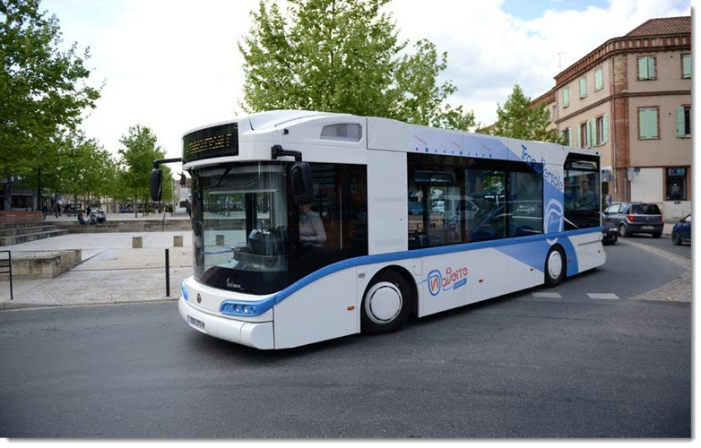 Safra and Symbio Are Partnering to Manufacture 1500 Hydrogen Buses