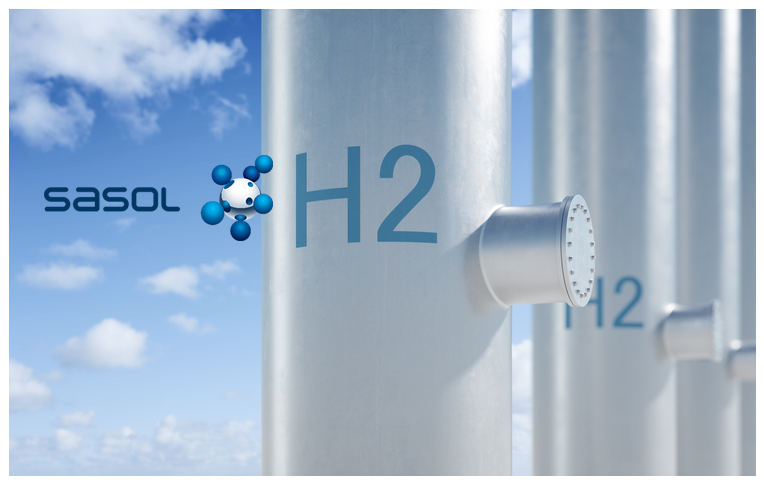 Fuel cells works, Sasol Able to Produce Green Hydrogen Within 24 months – CEO
