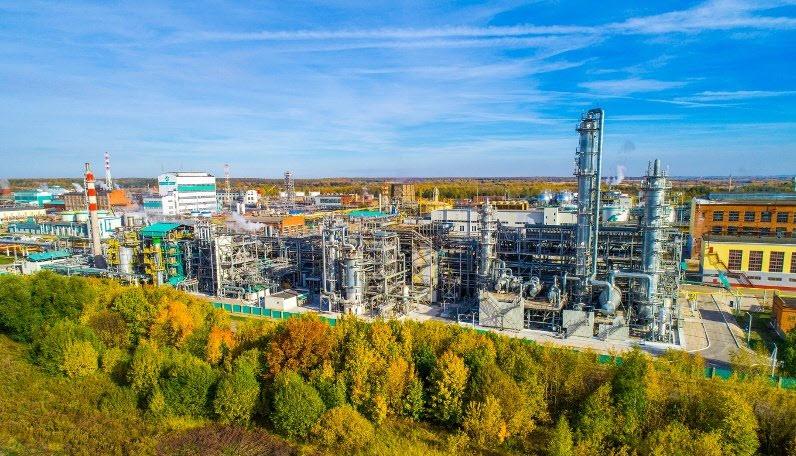Shchekinoazot to Establish Production of Green Hydrogen
