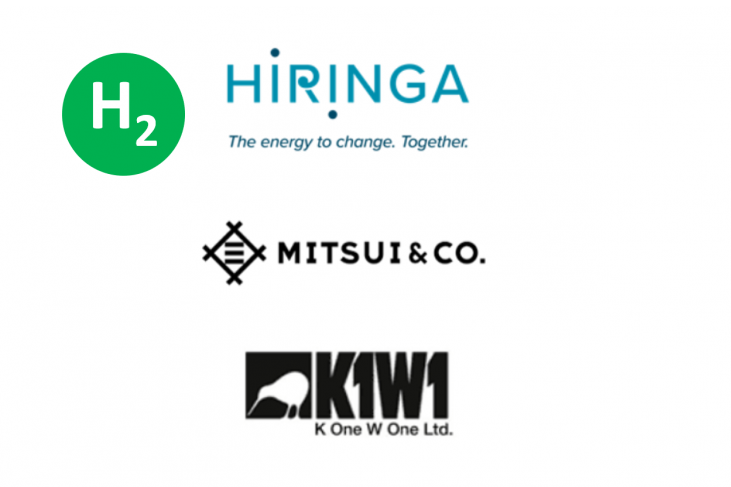 Fuel cells works, Support Growing for Hiringa Energy's Vision for Commercializing Green Hydrogen