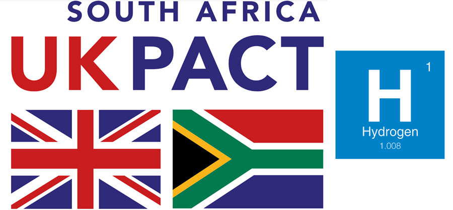 South Africa UK Pact