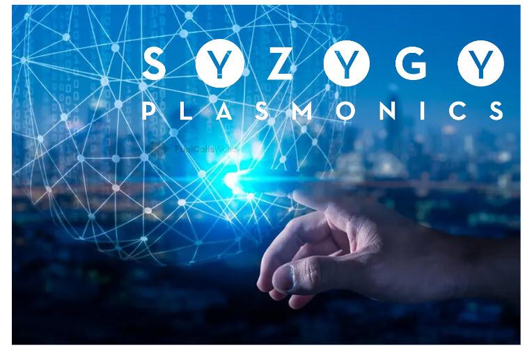 Syzygy Plasmonics