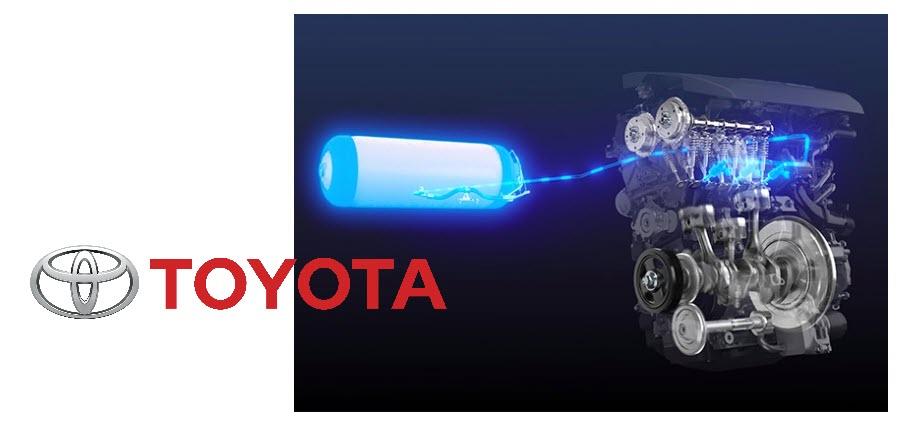 Toyota Engine