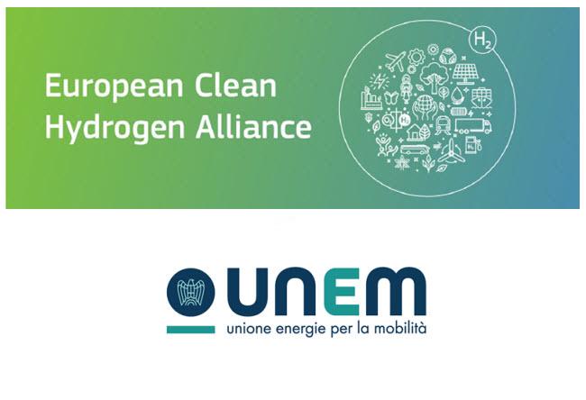 UNEM Joins ECHA