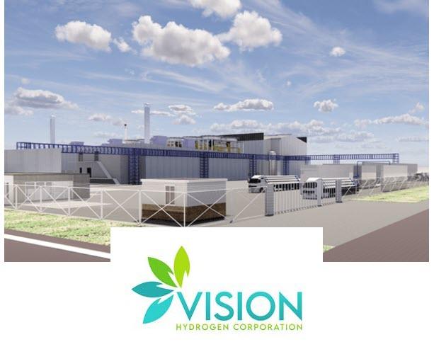 Vision Hydrogen
