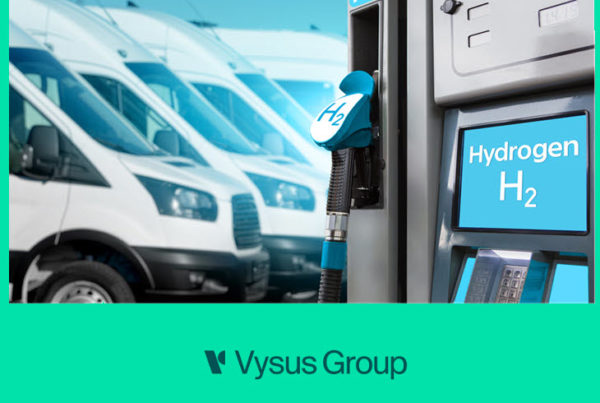 Vysus Group Hydrogen