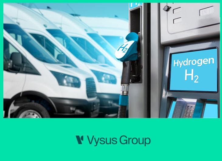 Vysus Group Hydrogen