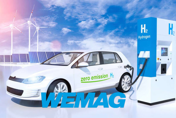 Wemag Starts Large Scale Hydrogen Test