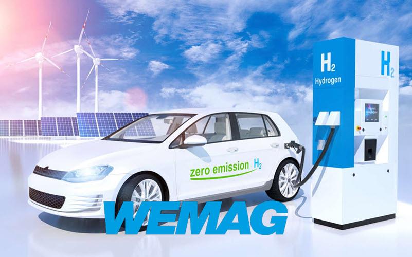 Fuel cells works, Germany: Wemag Starts Large Scale Hydrogen Test