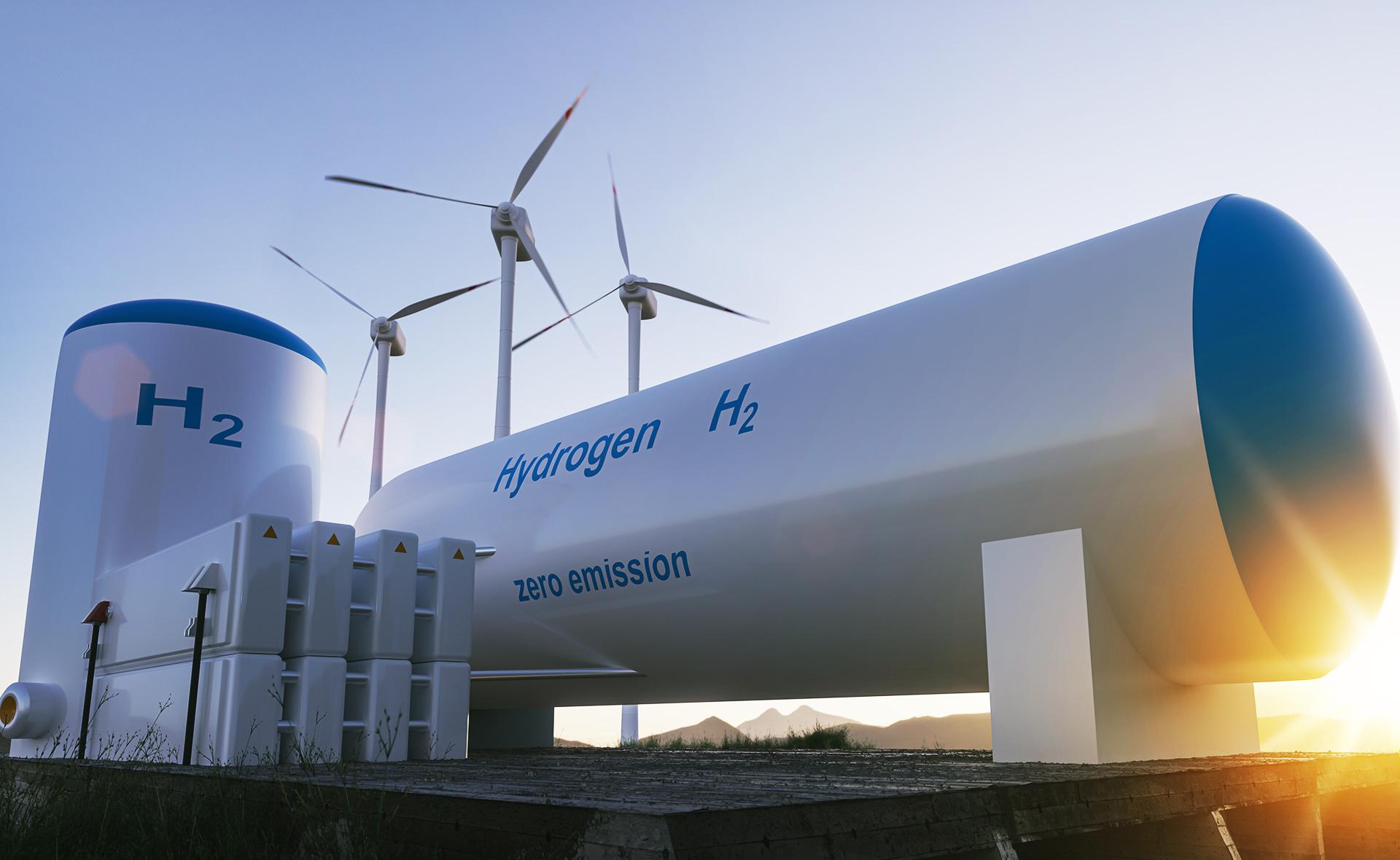 bbva backs green hydrogen push joins european clean hydrogen alliance