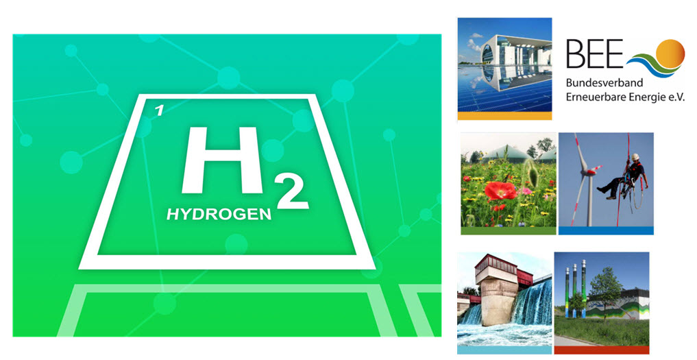 Fuel cells works, Germany: BEE Statement On Requirements For Green Hydrogen