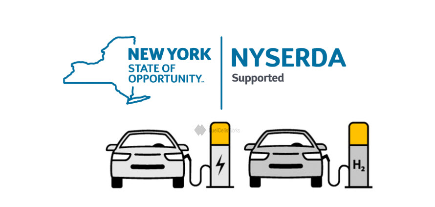 gov cuomo announces funding is available for municipal charging stations and hydrogen fuel cell vehicles