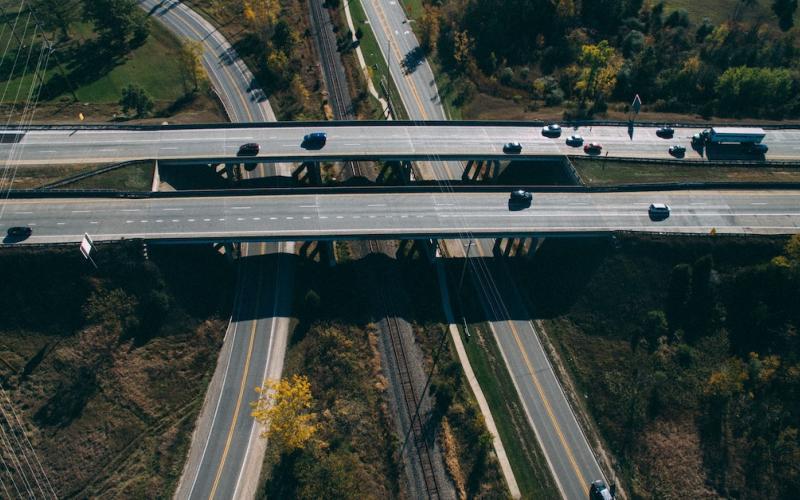 highways stock