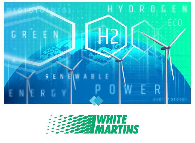 Fuel cells works, hydrogen, Complexo do Pecém, White Martins, h2, fuel cells, ceara