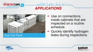 improving hydrogen fuel cell leak detection scaled 1