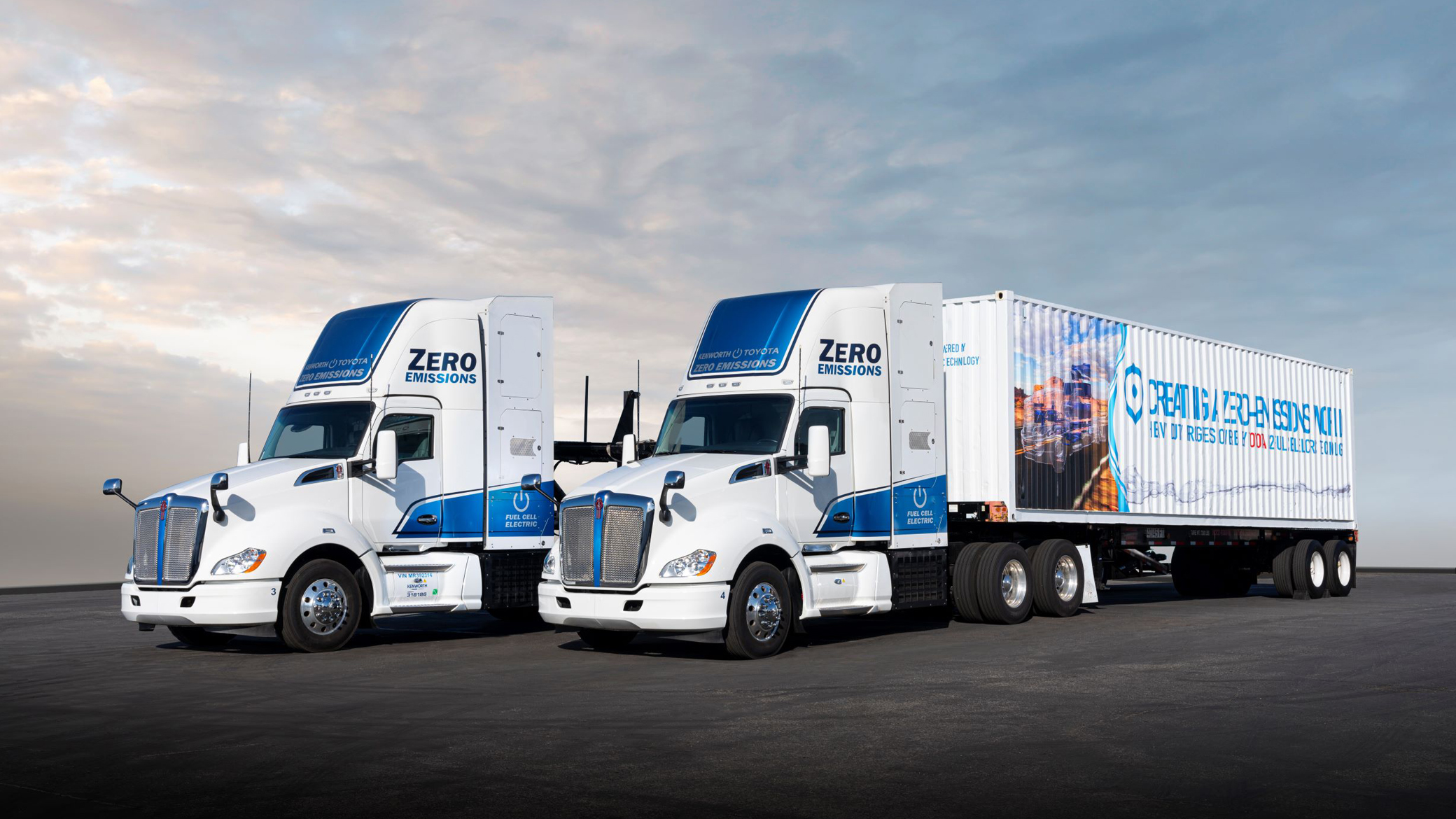 jac plans to develop fuel cell light trucks heavy trucks buses to be equipped with bosch fuel cell system 1
