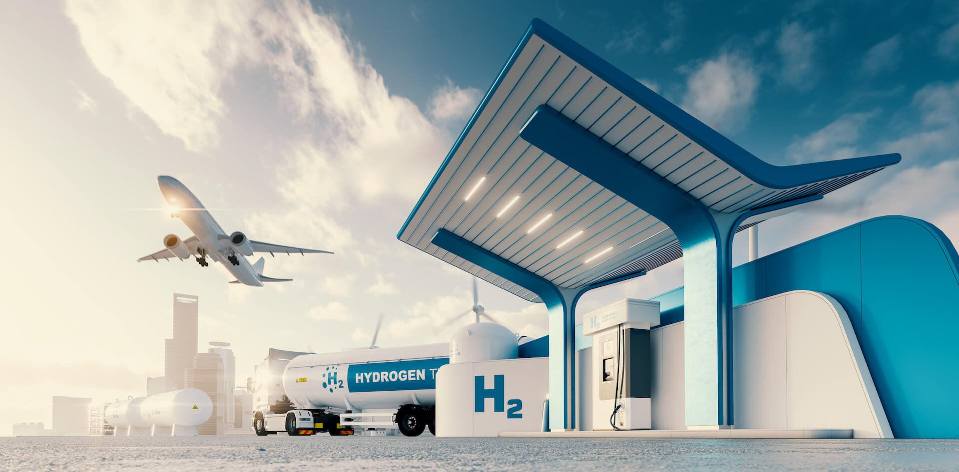Fuel cells works, Sasol And Toyota South Africa Motors Form Green Hydrogen Mobility Partnership