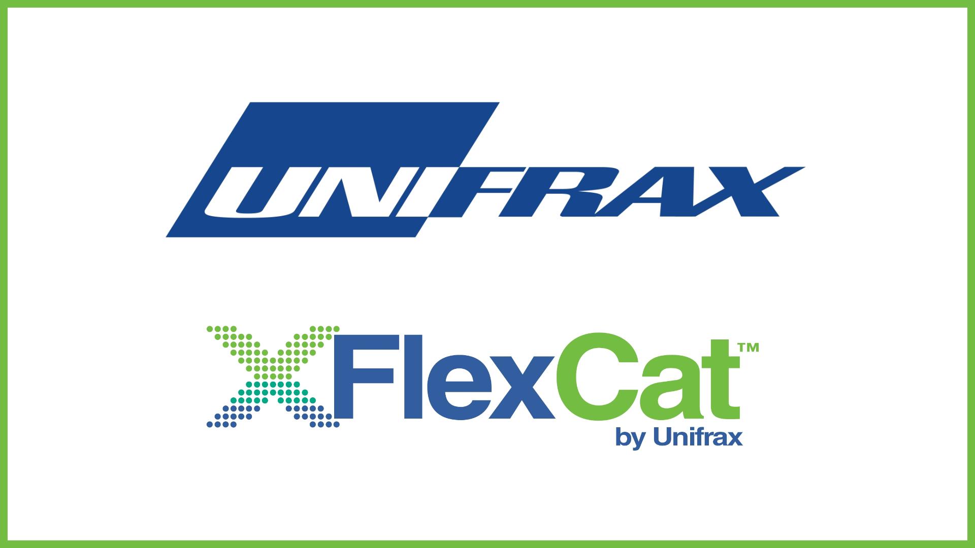 unifrax flexcat fcw