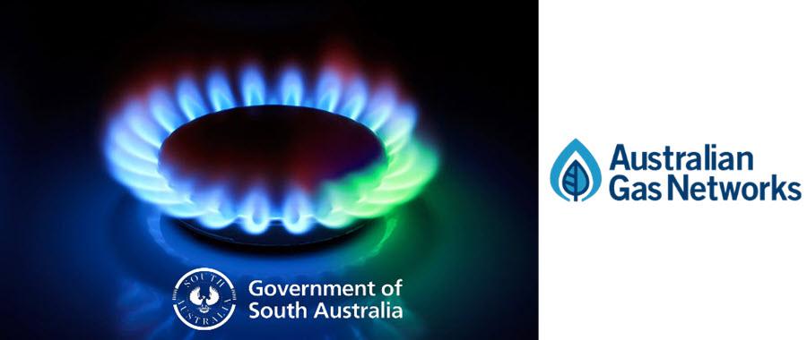 Fuel cells works, hydrogen, South Australia, gas, AGN